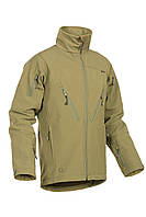 "Куртка демисезонная ""CCRJ Mk-2"" (Cross Country Race Jacket Mk-2) Olive Drab, фото 1"