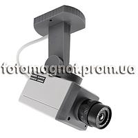 Камера муляж(видеонаблюдение муляж) 586 /003/018