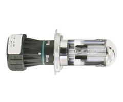 Биксеноновая лампа Fantom FT Bulb H4 (5000K) 35W