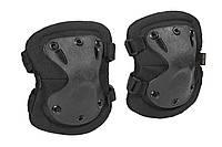 """Налокотники тактические """"LWE"""" (Lightweight Elbow Pads) Combat Black, фото 1"""