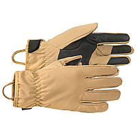 """Перчатки демисезонные влагозащитные полевые """"CFG"""" P1G-Tac® Coyote Brown, фото 1"""