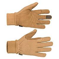 """Перчатки полевые демисезонные """"MPG"""" P1G-Tac® Coyote Brown, фото 1"""