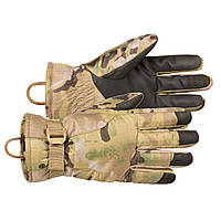 "Перчатки полевые зимние ""N3B ECW Field Gloves"" P1G-Tac® MTP/MCU, фото 1"