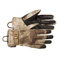 "Перчатки полевые зимние ""N3B ECW Field Gloves"" P1G-Tac® A-Tacs, фото 1"