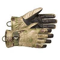 "Перчатки полевые зимние ""N3B ECW Field Gloves"" P1G-Tac® A-Tacs FG, фото 1"