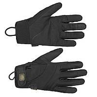 """Перчатки стрелковые зимние """"ASWG"""" P1G-Tac® Combat Black, фото 1"""