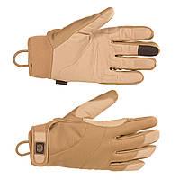 """Перчатки стрелковые зимние """"ASWG"""" P1G-Tac® Coyote Brown, фото 1"""