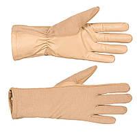 """Перчатки тактические """"Nomex Flight Gloves"""" P1G-Tac® Coyote Brown, фото 1"""