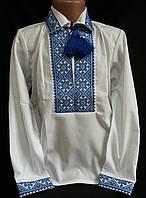 """Вышиванка на мальчика """"Тарас"""", 158,164,170 рост, 240/210 (цена за 1 шт. + 30 гр.)"""