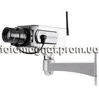 Камера муляж(видеонаблюдение муляж) 1400