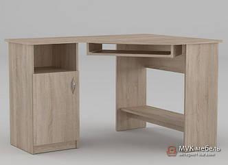 Угловой компьютерный стол СУ - 14
