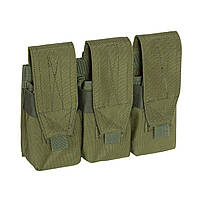 """Подсумок для шести магазинов AK/M4 MOLLE """"AK-2х3P"""" (AK double-triple mag pouch), фото 1"""
