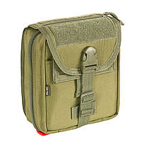 "Подсумок-Аптечка MOLLE ""PMP-L"" (Personal Medical Pouch Large), фото 1"