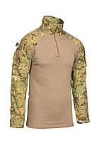"""Рубашка полевая для жаркого климата """"UAS"""" (Under Armor Shirt) Cordura Baselayer SOCOM, фото 1"""