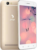 Смартфон Jinga Basco M500 3G 8 Gb Gold