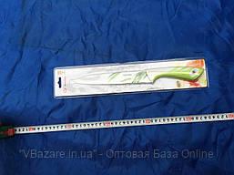 Нож с керамическим покрытием
