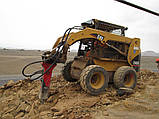 Гидромолоты Chicago Pneumatic RX - Гидравлические молоты, фото 3