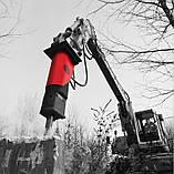 Гидромолоты Chicago Pneumatic RX - Гидравлические молоты, фото 4