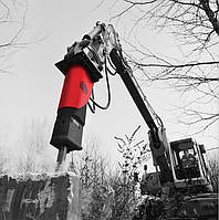 Гидравлические молоты RX― Гидромолоты Chicago Pneumatic RX, фото 1