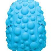Рюкзак школьный MadPax Bubble Full цвет Neon Aqua
