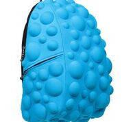 Рюкзак ортопедический MadPax Bubble Full цвет Neon Aqua , фото 2