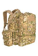 """Рюкзак полевой 3-дневный """"LRPB-3D"""" (Long Range Patrol Backpack-3Day) Multicam, фото 1"""