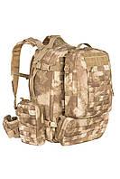 """Рюкзак полевой 3-дневный """"LRPB-3D"""" (Long Range Patrol Backpack-3Day) AT Camo, фото 1"""