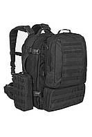 "Рюкзак полевой 3-дневный ""LRPB-3D"" (Long Range Patrol Backpack-3Day) Black, фото 1"
