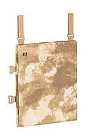 """Сидушка полевая """"ASP"""" (Ambush Seating Pad) A-TACS camo, фото 1"""