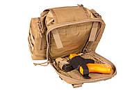"""Сумка пистолетная для скрытого ношения """"UPB Mk-2"""" (Undercover Pistol Bag Mk-2) Coyote, фото 1"""