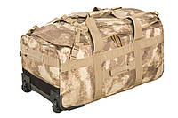 """Сумка полевая транспортная """"FRDB"""" (Field Roller Deployment Bag) AT Camo, фото 1"""