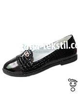 Туфли для девочки 30 -37 р