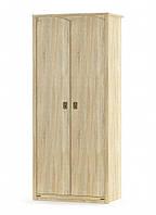 """Шкаф """"Валенсия"""" 2Д 900 Мебель-Сервис  /  Шафа Валенсія 2Д 900 Мебель-Сервів"""