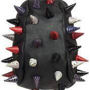 Рюкзак MadPax Gator Full цвет Black Multi (черный мульти)