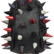 Рюкзак MadPax Gator Full цвет Black Multi (черный мульти), фото 2