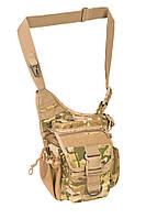 "Сумка-кобура оперативная плечевая ""ADB"" (Agent Day Bag) Multicam, фото 1"