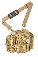 """Сумка-подсумок полевой MOLLE """"FBP"""" (Field Butt Pack) Multicam, фото 1"""