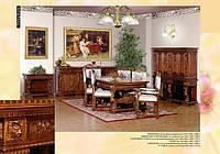 Столовая, гостиная Итальянский Ренессанс, Румыния