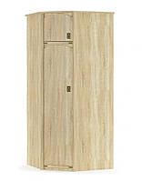 """Шкаф """"Валенсия"""" угловой 930/930 Мебель-Сервис"""