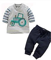 Изготовление детской одежды под заказ от производителя, спортивные костюмы и кофты., фото 1