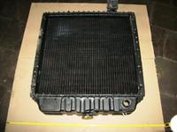 Радиатор водяного охлаждения Нива СК5  СМД-18/СМД-22 (5-ти рядный) 15К-22С2-1