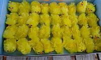 Пасхальный сувенир цыпленок