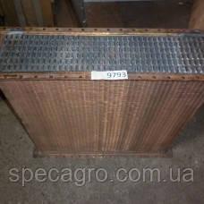 Сердцевина радиатора ДТ-75, А-41 (3-х рядная) 85У.13.016