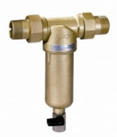 Фильтр самопромывной HoneyWell FF06-1 AAМ для горячей воды, фото 1