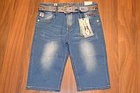 Джинсовые бриджи для мальчиков..Размеры 134-164 см.Фирма GRACE.Венгрия, фото 1