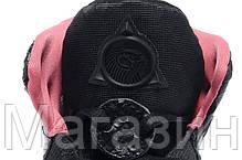 Женские кроссовки Nike Air Yeezy 2 Найк Аир Изи 2 черные, фото 2