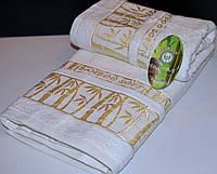 Набор бамбуковых  полотенец Philippus LUX-класс