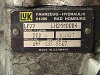 Насос ГУР DAF XF95, производство LUK б/у, фото 1