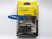 Сетевое зарядное устройство Samsung USB Travel Adapter 5W