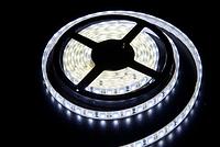 LED стрічка 5630 білі діоди